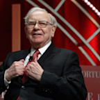 The same question that can chart a path to early retirement is the one Warren Buffett used to build Berkshire Hathaway into a powerhouse