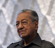 Malaysian ex-PM tweets that Muslims have 'right' to kill French people after deadly Nice attack