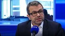 Les coulisses de la venue de Marie-Sophie Lacarrau à TF1