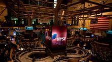 Market Trading At New Highs, Virus Fears Ease, EU Data Reassures Investors