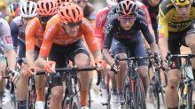 Tour de France - Tour de France : les temps de la première étape neutralisés