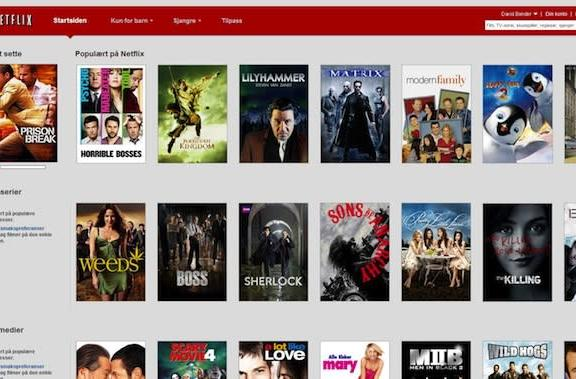 Netflix Watch Instantly is live in Finland, completes Nordic sweep with Norway, Denmark and Sweden