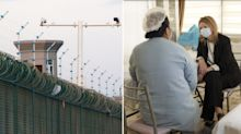 Doctor reveals harrowing medical experiments in Chinese concentration camps