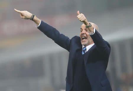 Inter Milan v Lazio - Italian Serie A