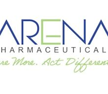 Arena Pharmaceuticals Announces Completion of Public Offering of Common Stock and Exercise in Full of Underwriters' Option to Purchase Additional Shares
