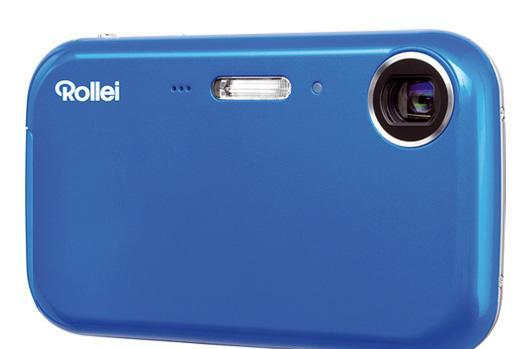 Rollei rolls out Flexline 100 inTouch digital camera