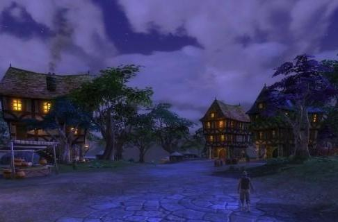 Enter at Your Own Rift: A case for player housing