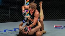Maira Mazar Talks TKO Victory At ONE: INSIDE THE MATRIX IV