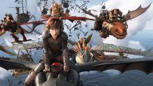 Animação, suspense e remake de 'Intocáveis' chegam aos cinemas