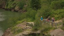 Free Parks Canada passes a good deal for nearby business