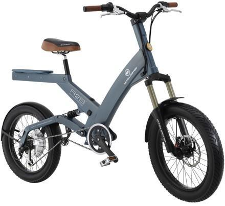Ultra Motor intros A2B electric bike for urbanites