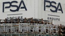 PSA calls supervisory board meeting for Tuesday for possible FCA deal review - sources
