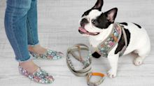 Petco to sell Skechers' Bobs footwear, collars