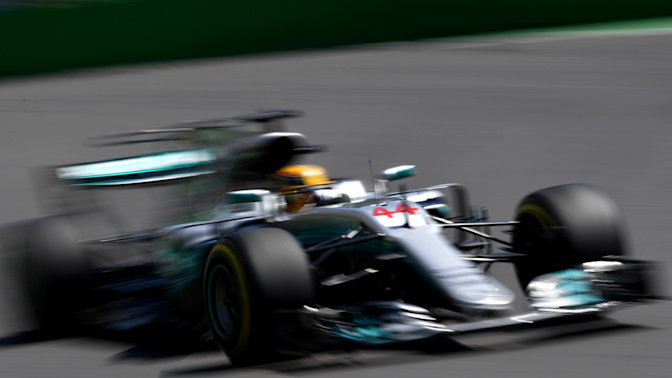 Hamilton supera Bottas e crava 66ª pole position na carreira
