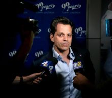 Anthony Scaramucci's media project asks how many Jews died in the Holocaust in online poll