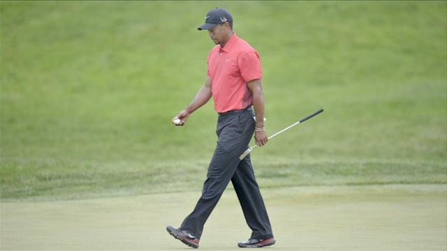 Tiger Woods to Miss Masters