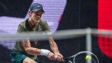 Novak Djokovic Marks Italian Teenager Jannik Sinner as a Potential Number One