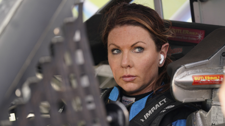 Jennifer Jo Cobb is the latest example of why NASCAR needs a transparent and objective licensing system