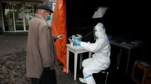 Soldiers to help in Poland's pandemic fight as cases soar