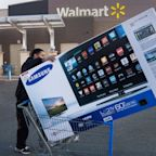Walmart's Black Friday Samsung TV Deal Is Insane — and Sales Are Live Right Now