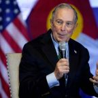 Ironically enough, Democratic rules are only benefiting Mike Bloomberg. They need to be changed