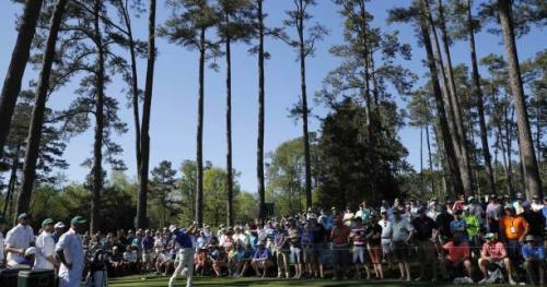 Golf - Masters - Augusta : c'est qui le patron ?