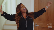 Atlanta housewife gets heat from Twitter following embarrassing sing-off