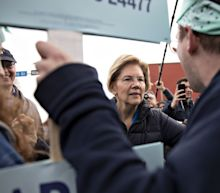 Elizabeth Warren's Number-Crunchers Out of Sync With Her on Some Big Plans