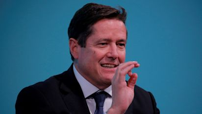 Barclays' Jes Staley: Immigration policy is top worry for City post-Brexit