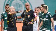 Palmeiras entra com pedido no STJD para impugnação da final do Paulistão