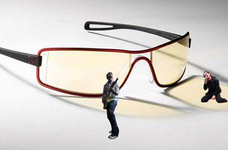 Gunnar Optiks' swank and stylish 3D specs get the hands on treatment