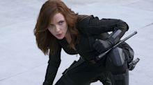 Black Widow movie gets MCU's first solo female director