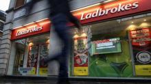 Ladbrokes owner GVC rides out UK retail slump