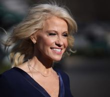Kellyanne Conway Claims Martin Luther King Would Be Against Trump Impeachment