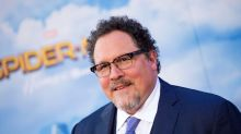 Why Jon Favreau makes perfect sense for Star Wars TV series