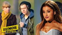 Ariana Grande On-Set Demands, Taylor Swift & Harry Styles Back Together? - Rumor