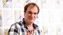 Quentin Tarantino Won't Stream Movies, Still Records Them on VHS