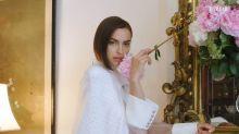Getting Ready with Irina Shayk