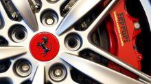 Ferrari Brake Maker Racing to Big Gains After Outlook Reassures