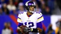 RADIO: Vikings' decision to start Freeman, indefensible