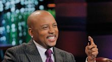 'Shark Tank' star Daymond John apologizes for 'being insensitive' in R. Kelly tweet