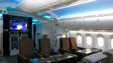 Mexico: Business leaders commit $80M for 'plane' raffle