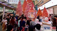 海港城聖誕裝置移師「海運觀點」 參觀須預約