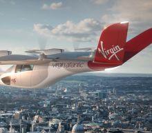 Virgin Atlantic explores 'flying taxi' partnership