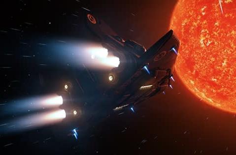 Elite: Dangerous heading into Premium Beta 2 on June 24th