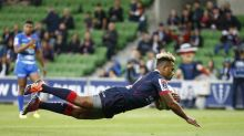 Genia says Folau's Australian career over