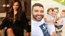 Rafa Kalimann nega aproximação com Gusttavo Lima após divórcio