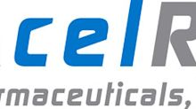AcelRx Pharmaceuticals Announces Revised Merger Agreement with Tetraphase
