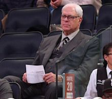 Is it possible Steve Ballmer wants Phil Jackson as next coach of the Clippers?