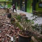 8 dead, dozens hurt as Indonesia quake shakes East Java